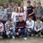 Echipa din Botoșani